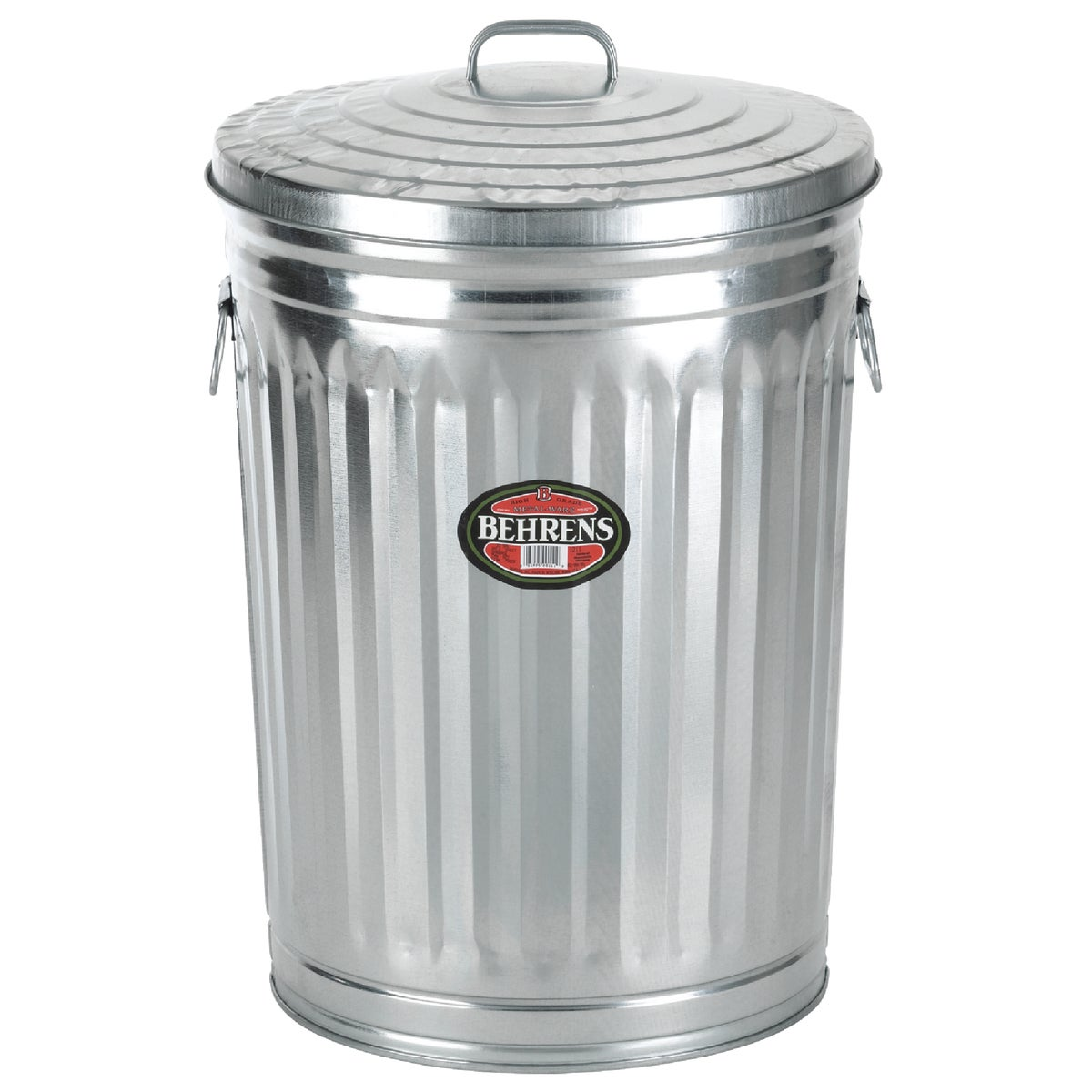 30GAL TRASH CAN