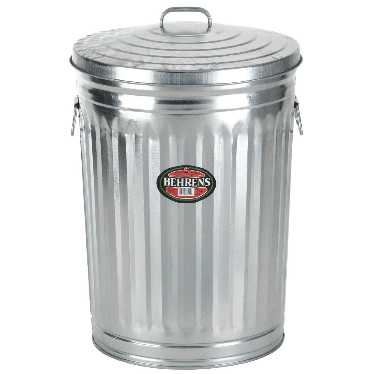 20GAL TRASH CAN - 1211 by Behrens Mfg