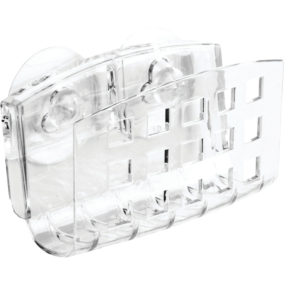 CLEAR SOAP HOLDER - 25200 by Interdesign Inc
