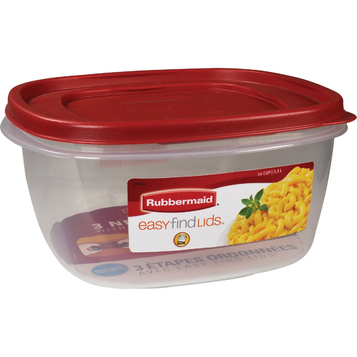 14 CUP FOOD CONTAINER - 1777161 by Rubbermaid Home