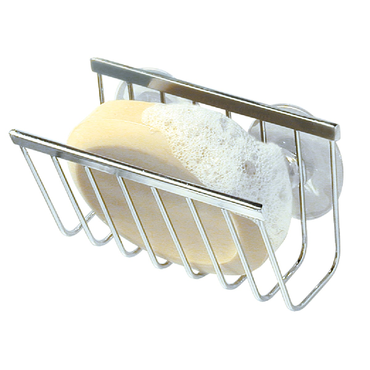 SOAP/SPONGE HOLDER - 84302 by Interdesign Inc