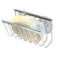 Interdesign SOAP/SPONGE HOLDER 84302