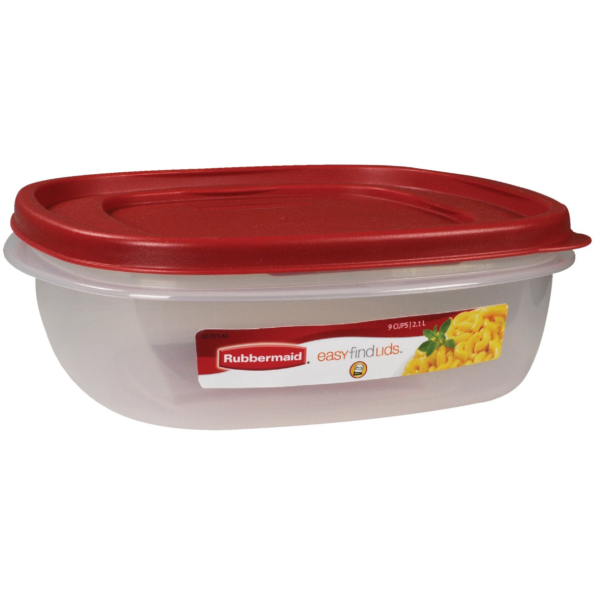 9 CUP FOOD CONTAINER - 1777090 by Rubbermaid Home