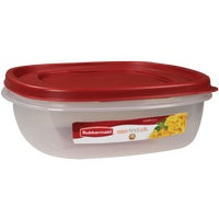 Rubbermaid 9 CUP FOOD CONTAINER 1777090
