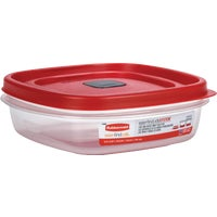 Rubbermaid 3 CUP FOOD CONTAINER 1777086