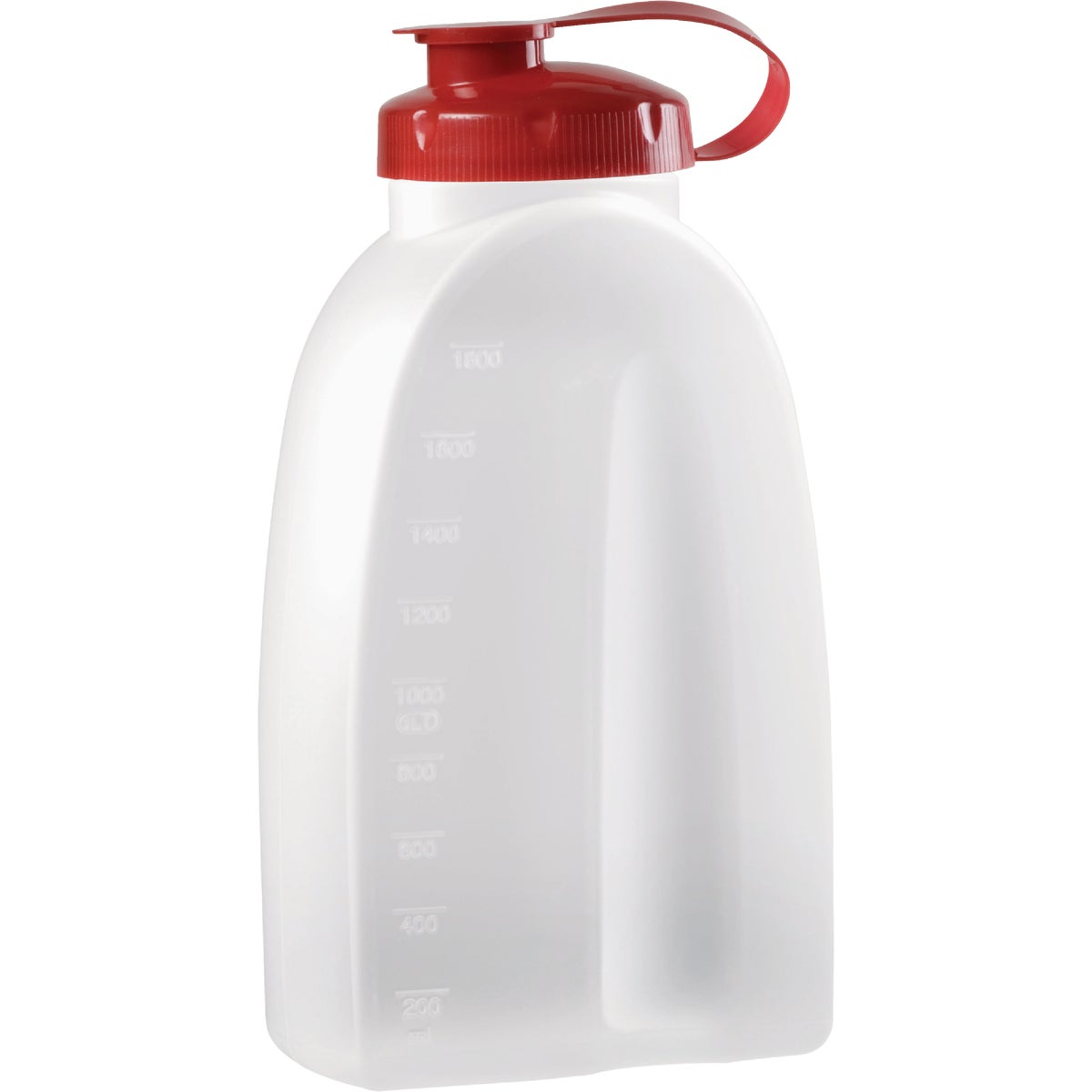 1QT BEVERAGE STRG BOTTLE - 1776348 by Rubbermaid Home