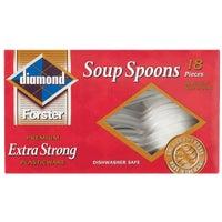 Jarden Home Brands PLASTIC SOUP SPOONS 4142600040
