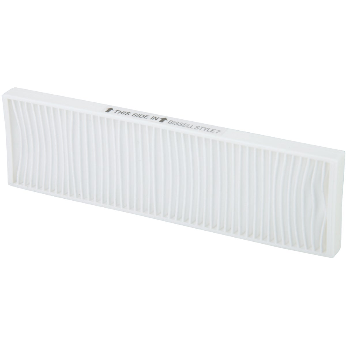 STYLE 7 HEPA FILTER - 32076 by Bissell Homecare Int
