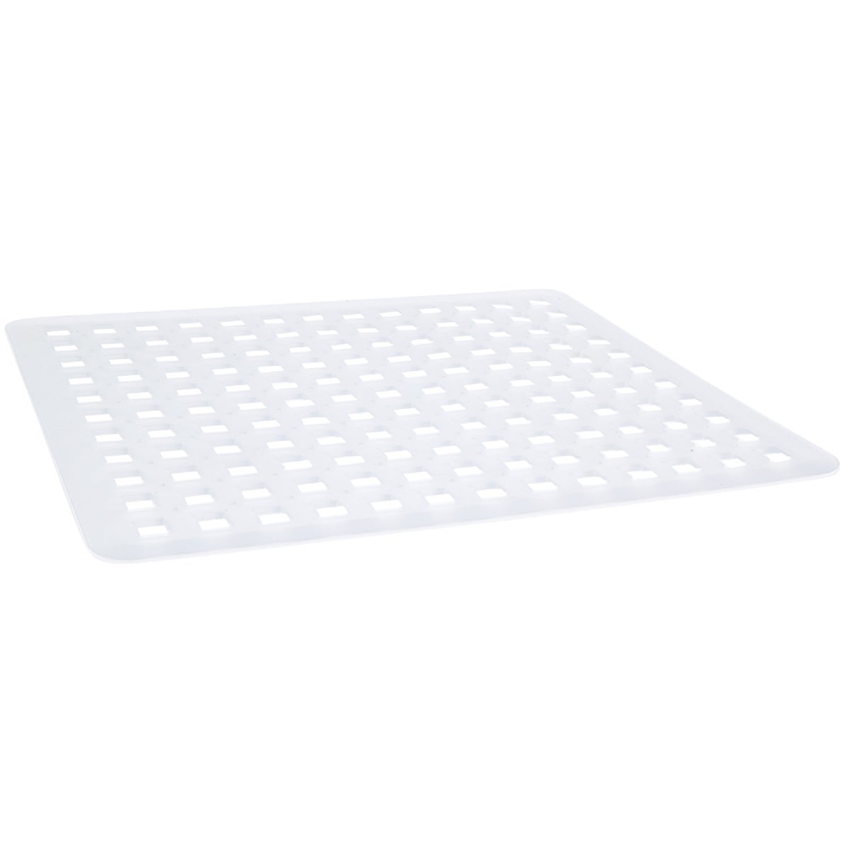 REGULAR CLEAR SINK MAT