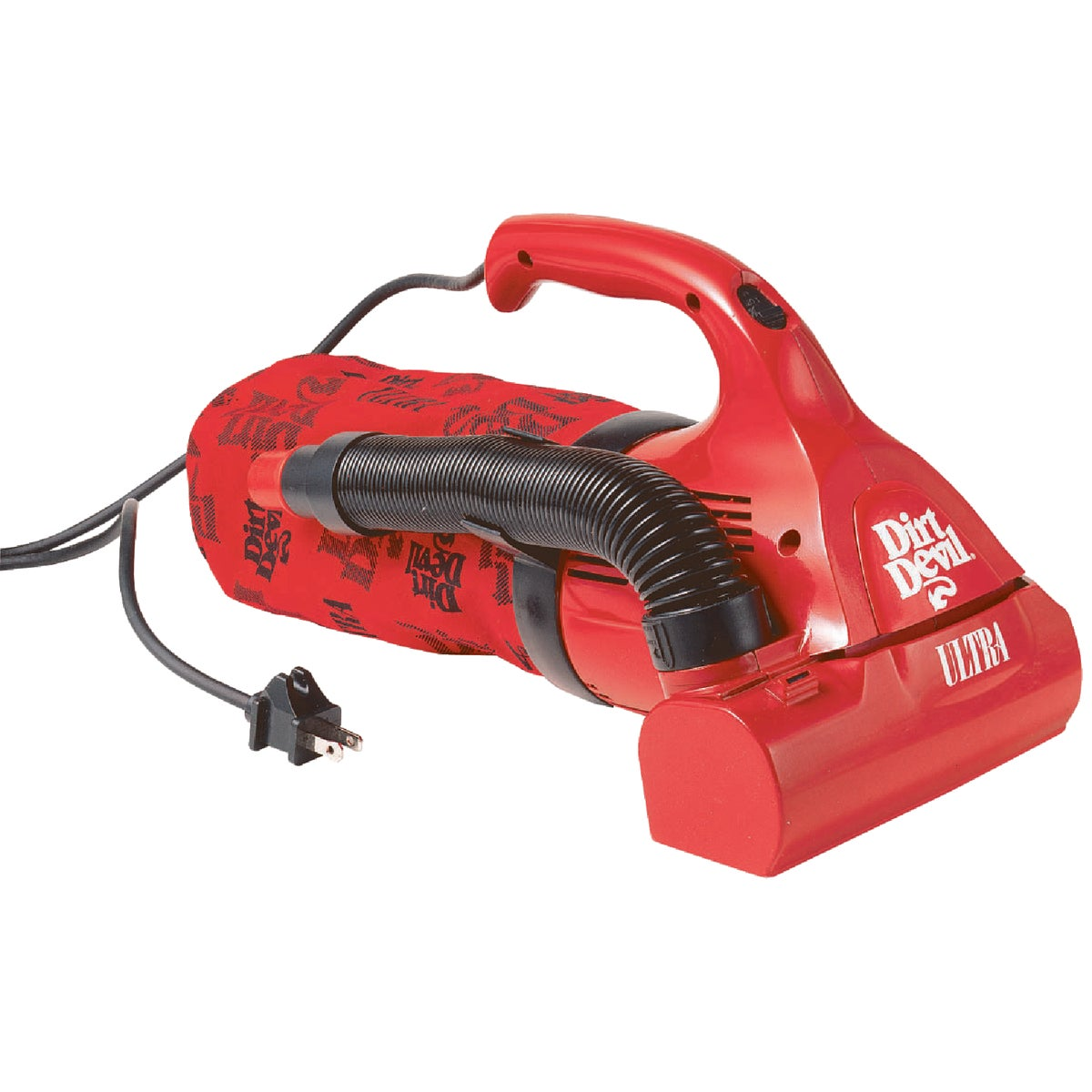 DIRT DEVIL ULTRA - M08230RED by Royal Appliance