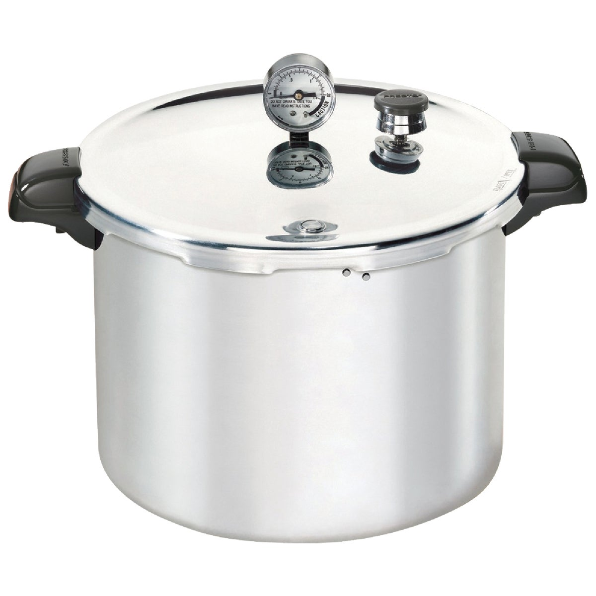16QT PRESR COOKER/CANNER - 01755 by National Presto Ind