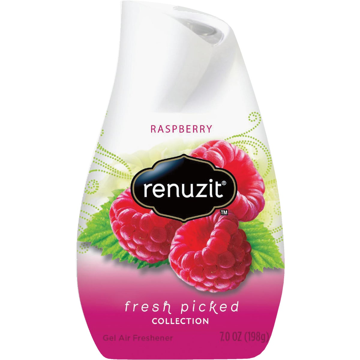RASPBERRY AIR FRESHNER - 03667 by Dial Corp
