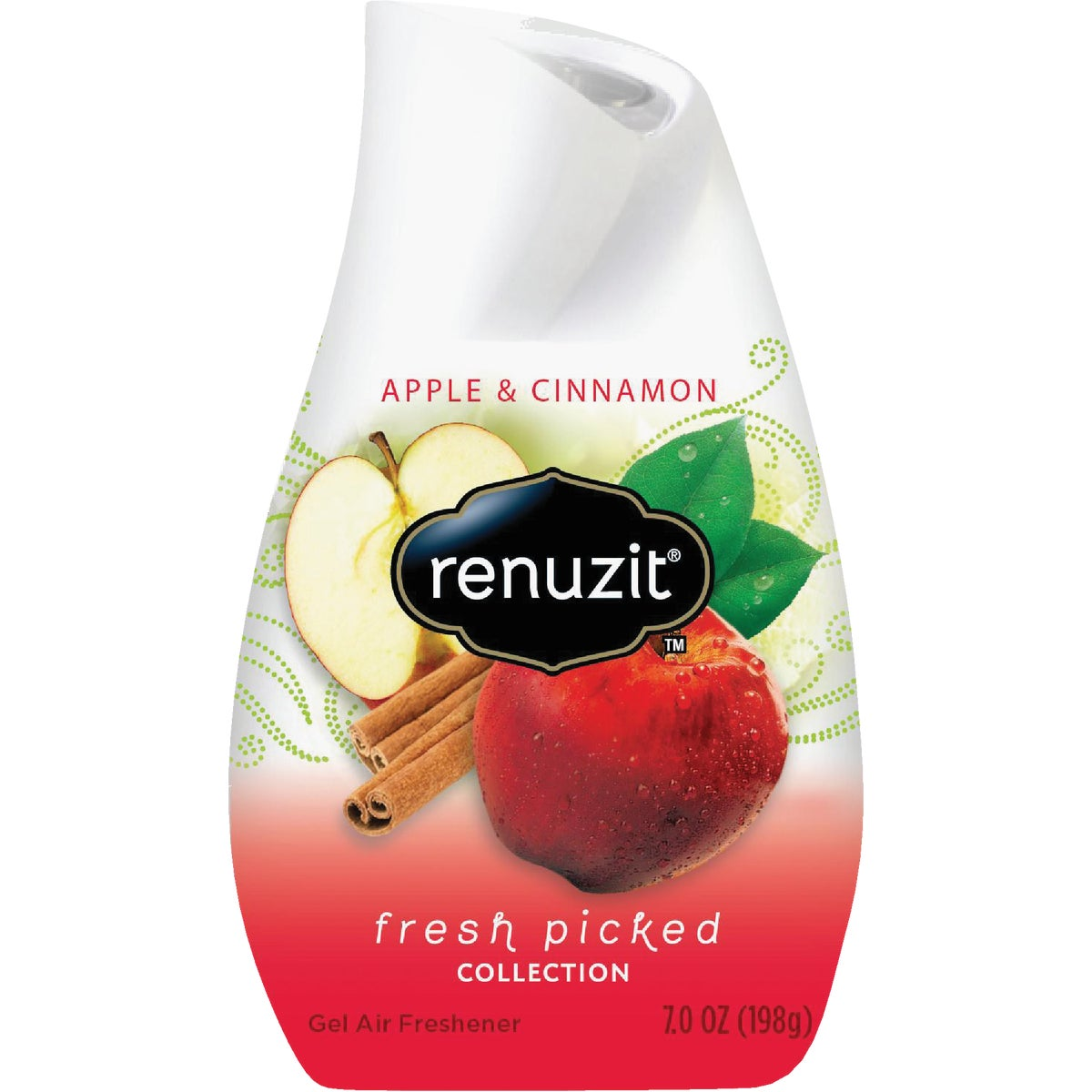 APPLE/CINAM AIR FRESHNER - 03674 by Dial Corp