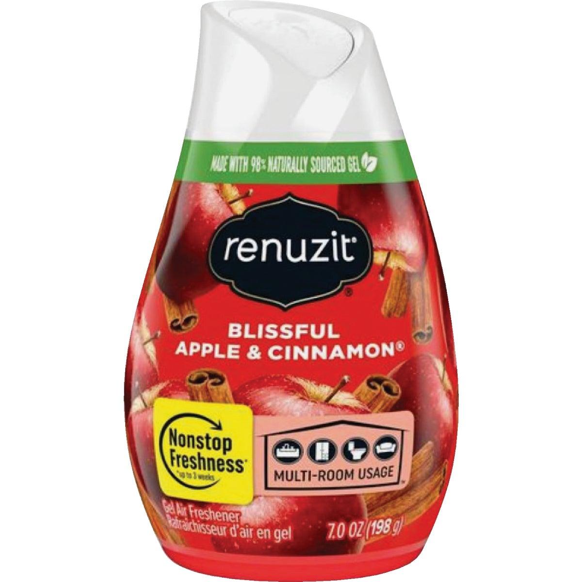 Apple/Cinam Air Freshner