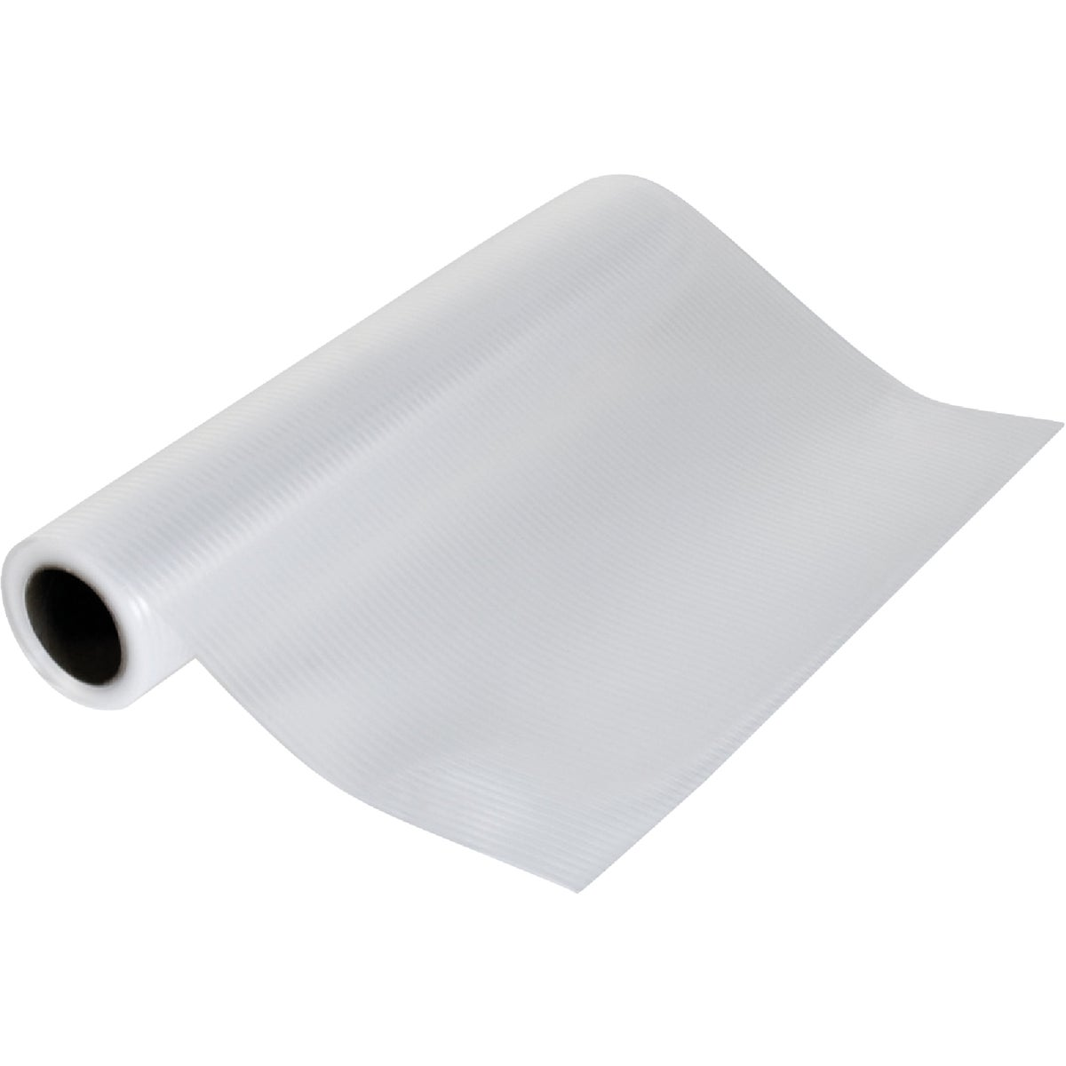 CLEAR RIBBED SHELF LINER - 06F-C8Q01-01 by Kittrich Corp