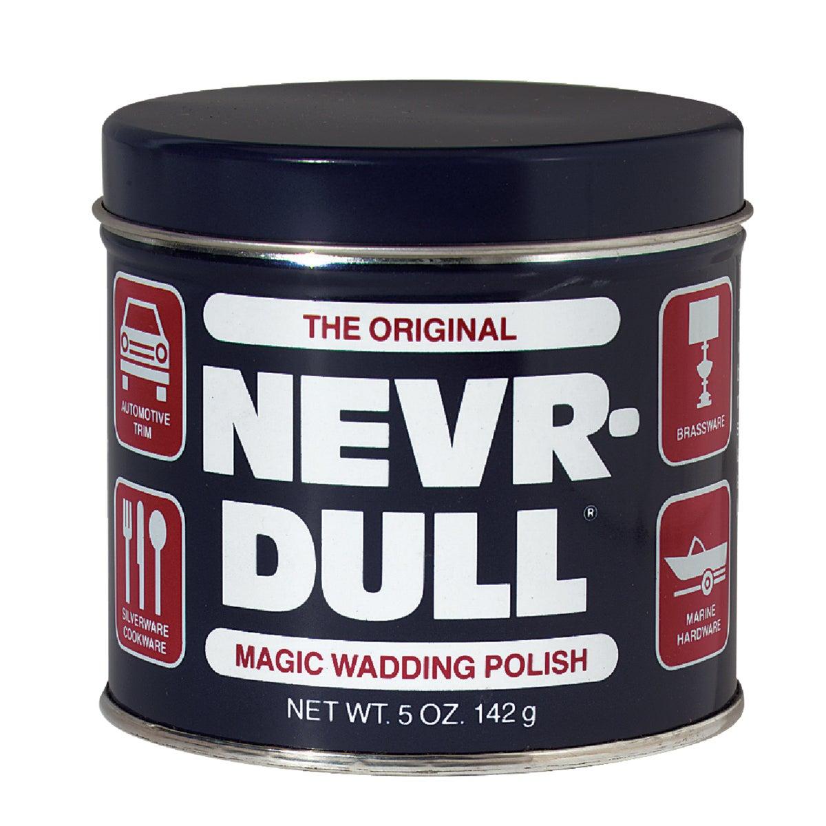 5OZ NEVER DULL