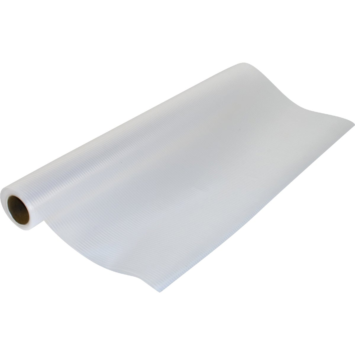 """18""""X4' CLEAR RIBED LINER - 04F-C8P01-01 by Kittrich Corp"""