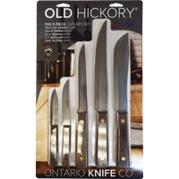 Ontario Knife Co 5 PIECE KNIFE SET 7180