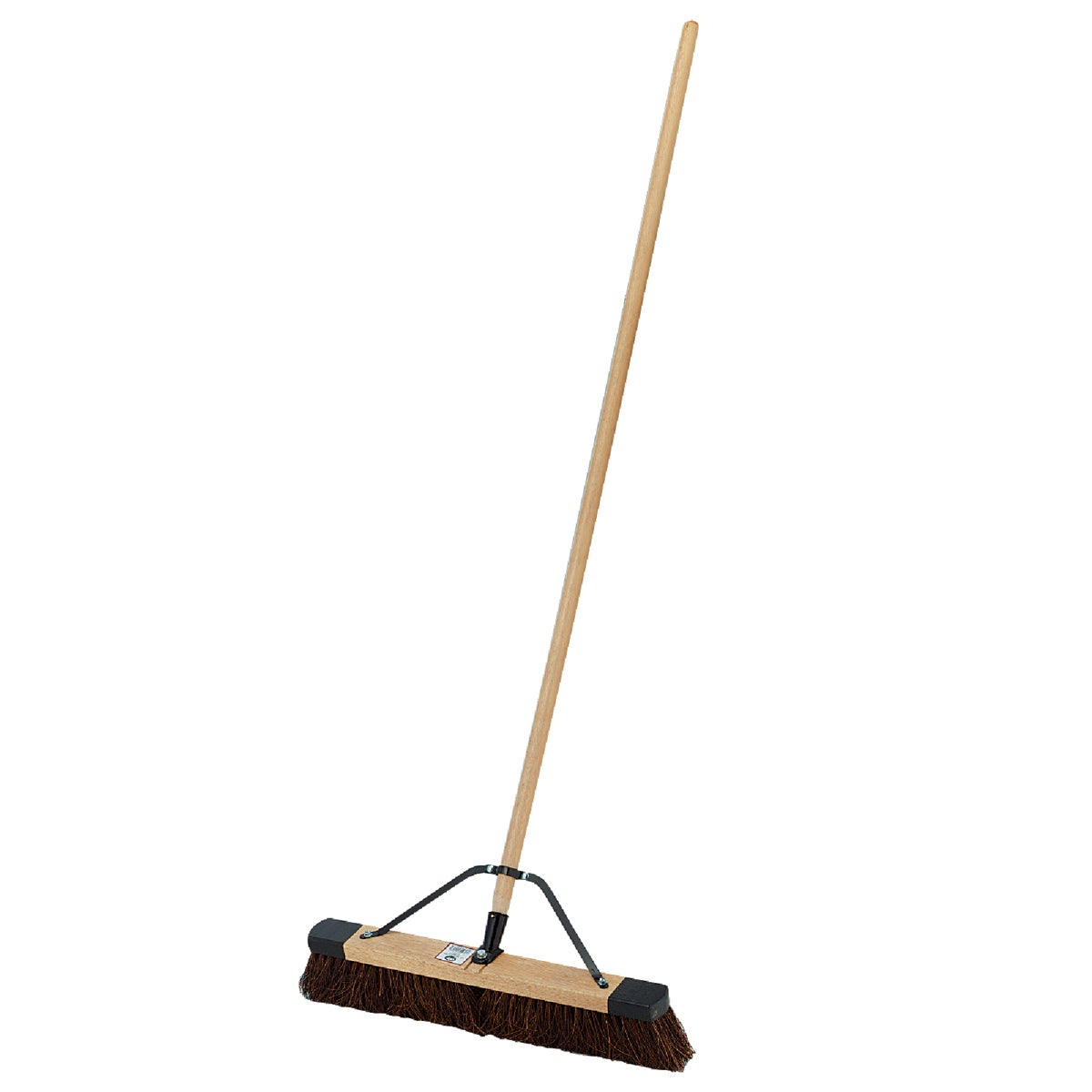 "24"" PALMYRA PUSH BROOM - 09943 by D Q B Ind"