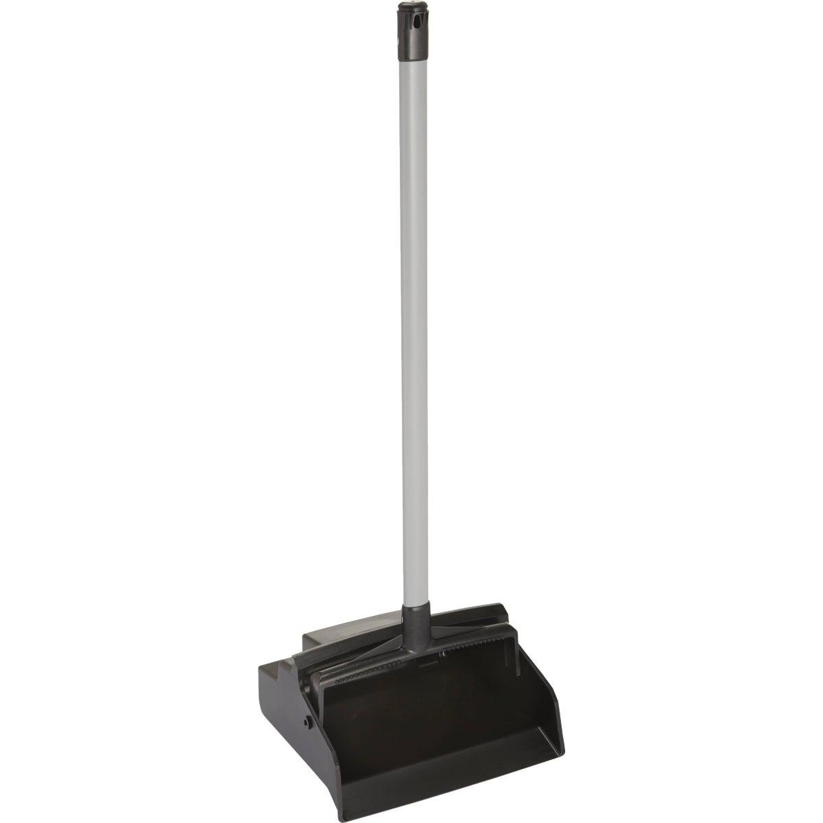 Black Lobby Dust Pan
