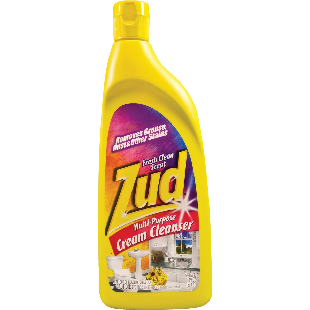 19OZ CREAM ZUD - 530019 by Malco Products Inc
