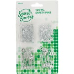 Safety Pins - Smart Savers