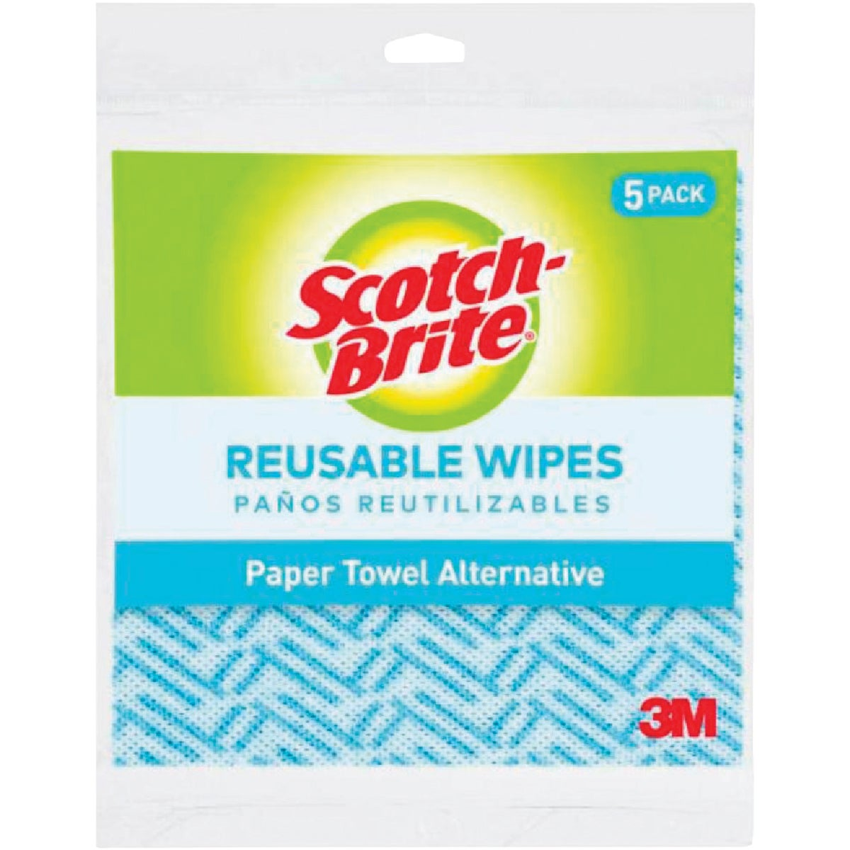 SCTCHBRT KITCHEN WIPES - 9053 by 3m Co