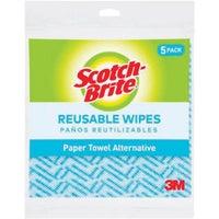 Scotch-Brite Kitchen Cleaning Wipes