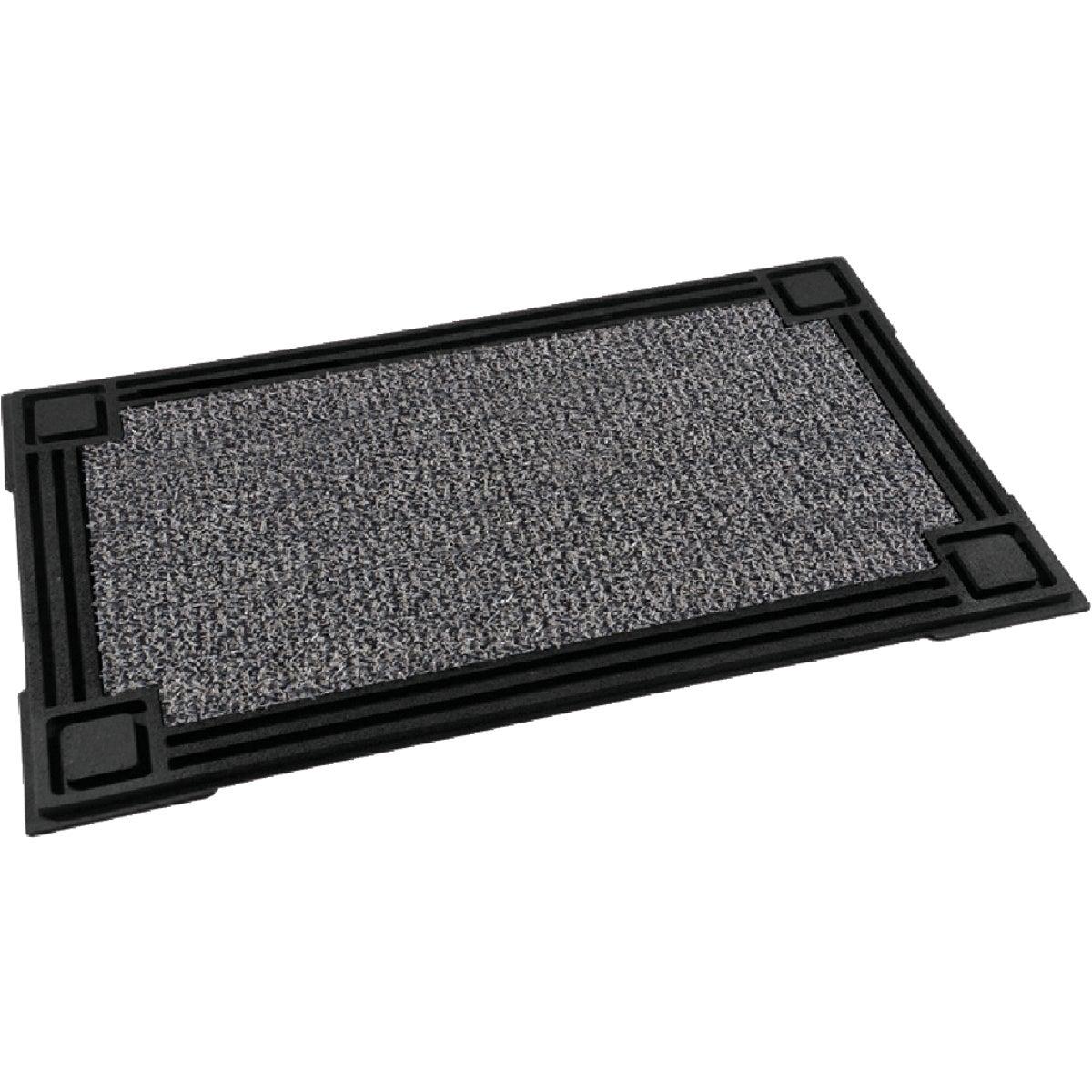 18X30 CIND CAP DOOR MAT