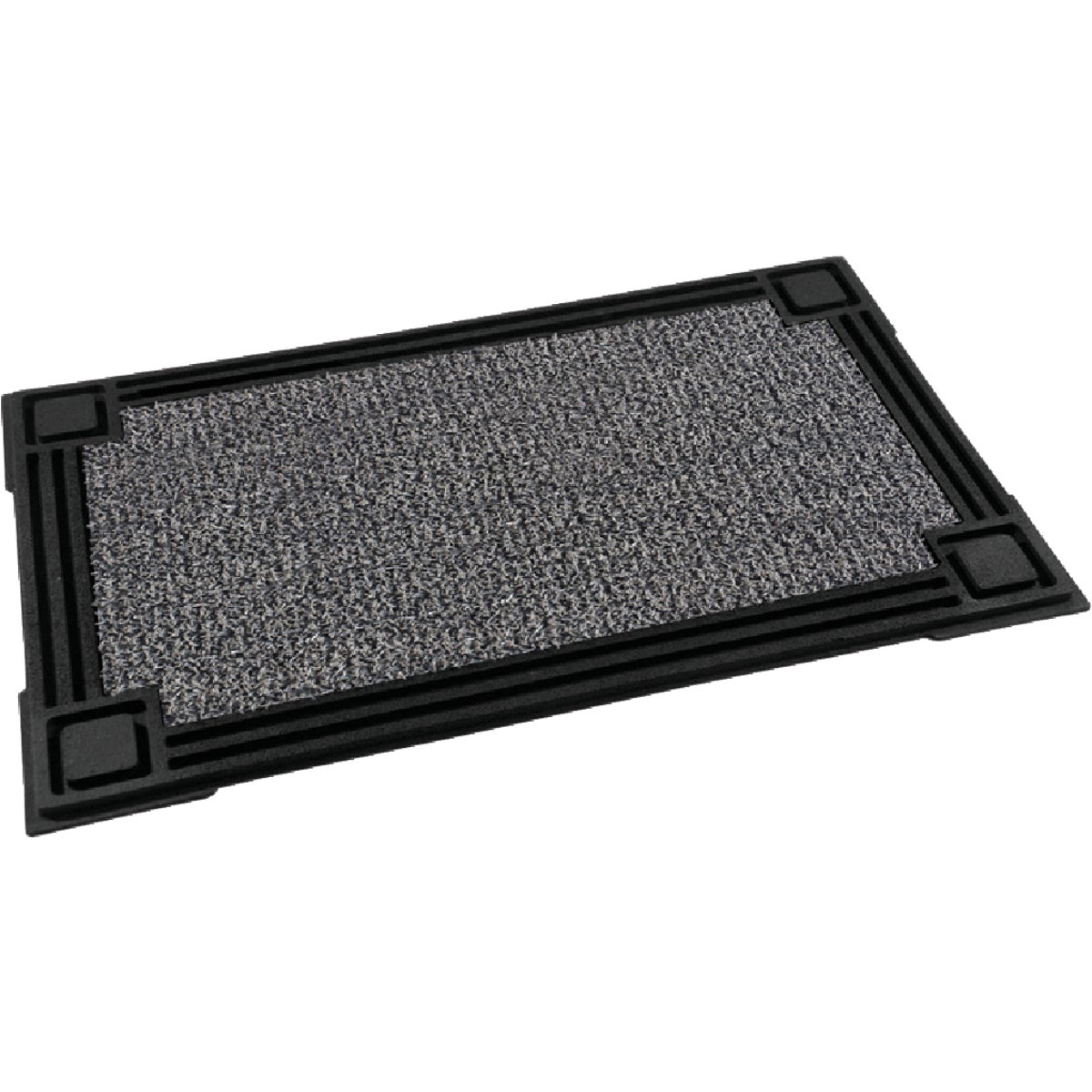 18X30 CIND CAP DOOR MAT - 10321520 by Grassworx