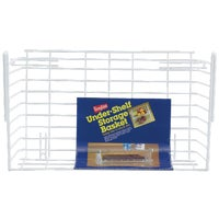 Panacea Products UNDERSHLF STORAGE BASKET 606