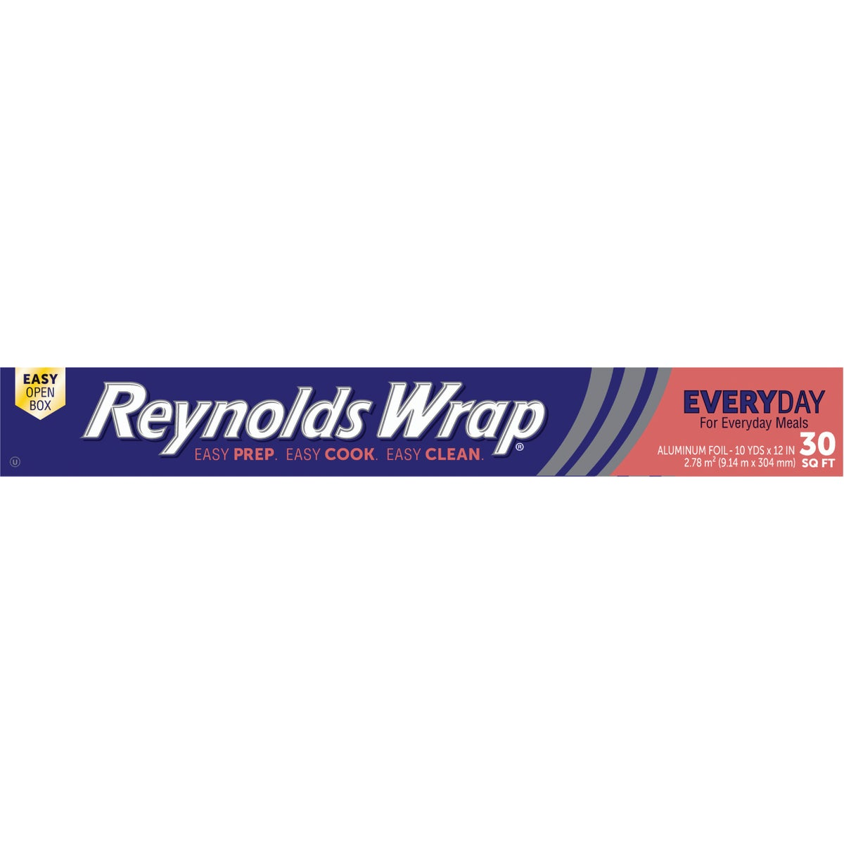 30SQ FT ALUMINUM FOIL - 8031 by Reynolds Pkg. Group