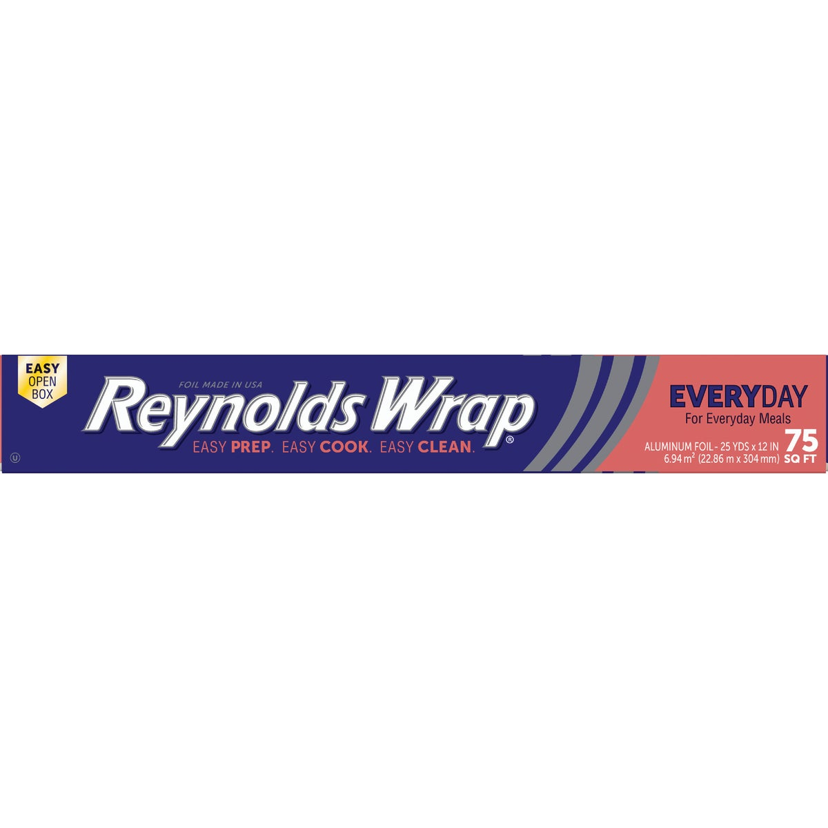 75SQ FT ALUMINUM FOIL - 8015 by Reynolds Pkg. Group