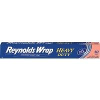 Reynolds Aluminum 55 SQ FT ALUMINUM FOIL 8029