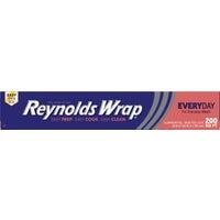 Reynolds Aluminum 200 SQ FT ALUMINUM FOIL 18
