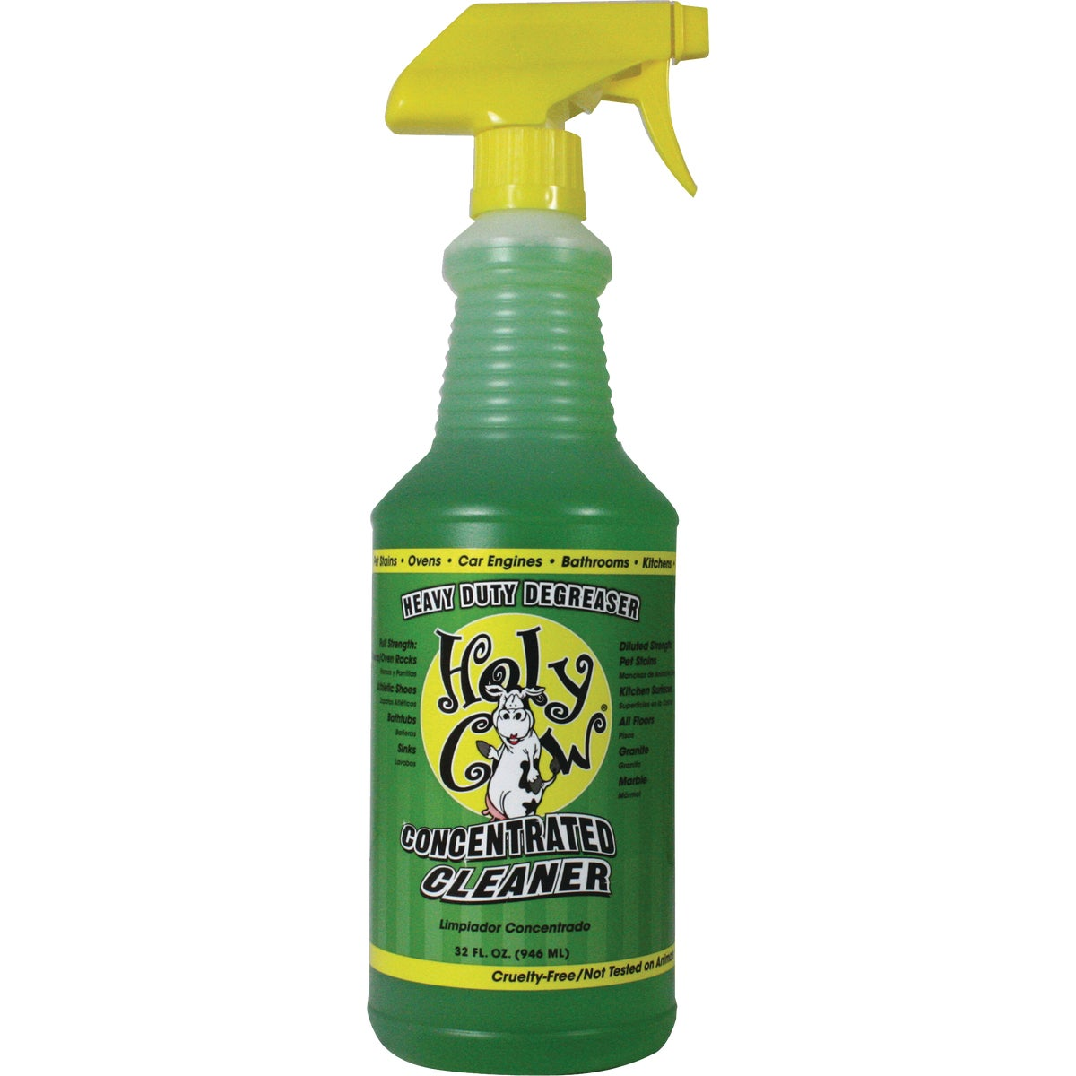 32OZ CONCENTRATE CLEANER - HC 1246R by Sprayway Inc