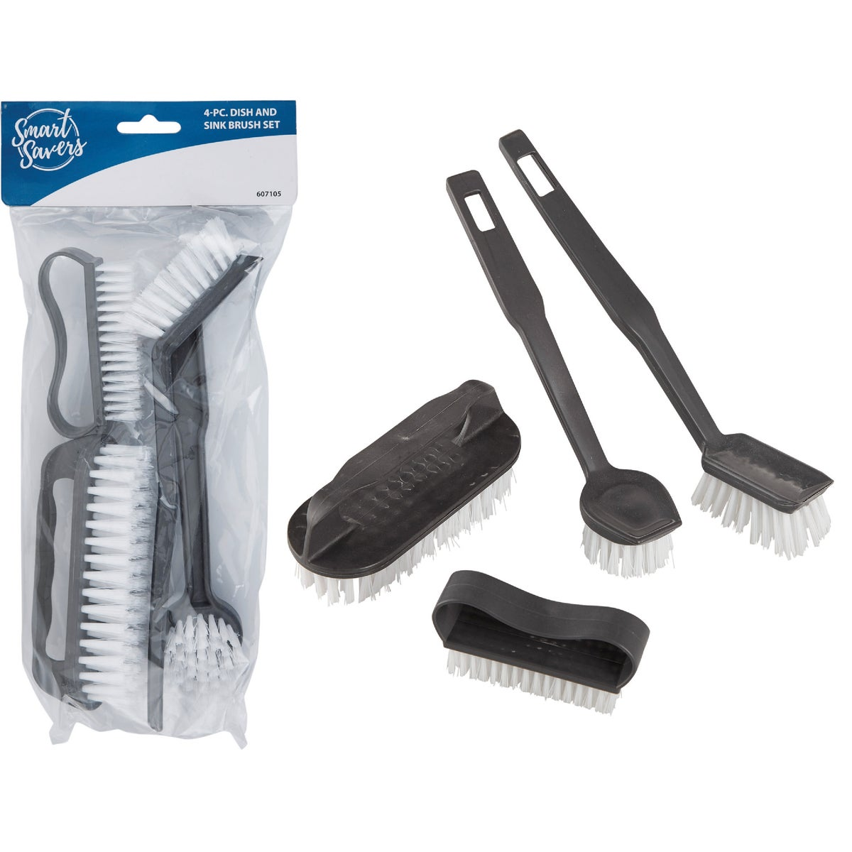 DISH & SINK SCRUB BRUSH - HV381 by Do it Best