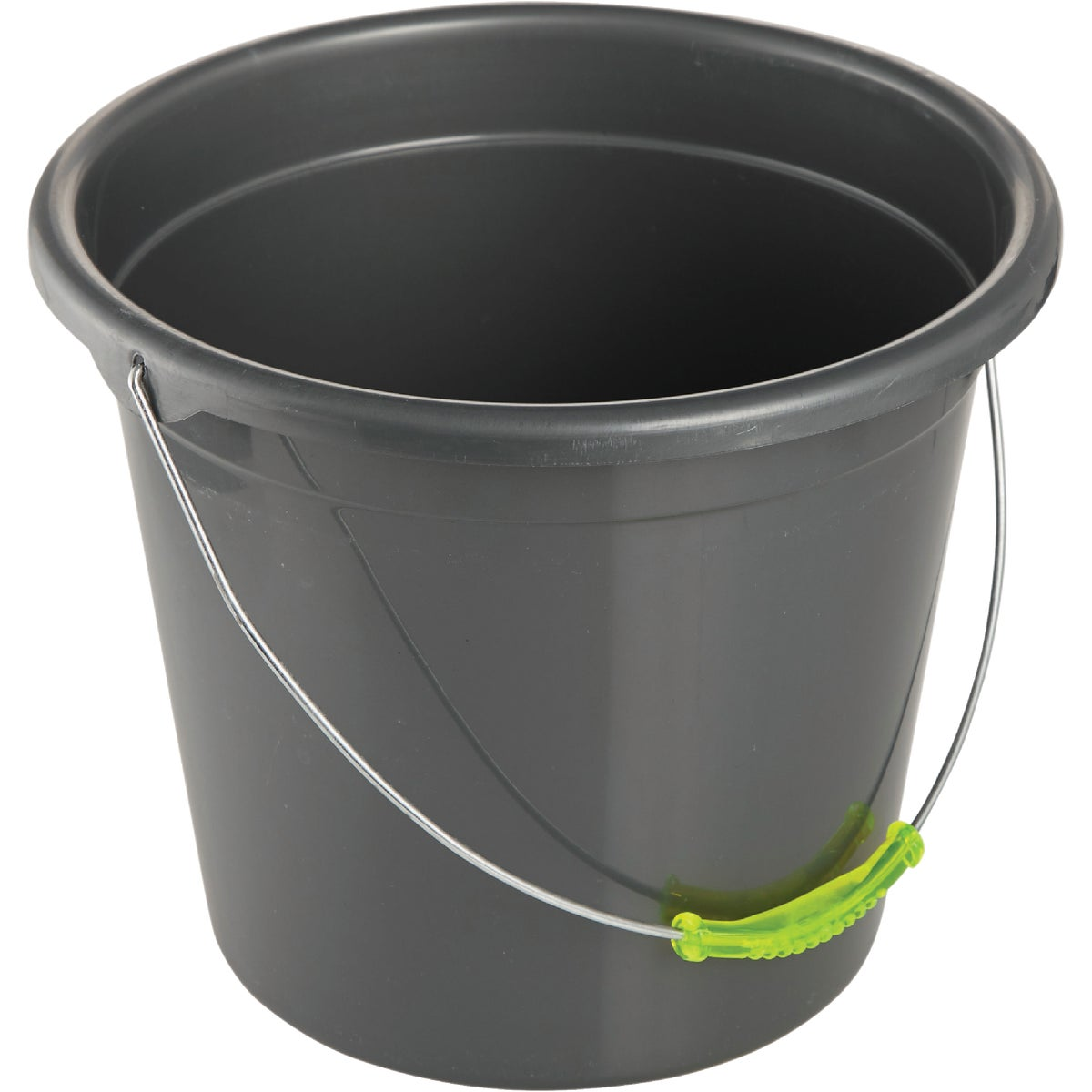 10QT POLY BUCKET