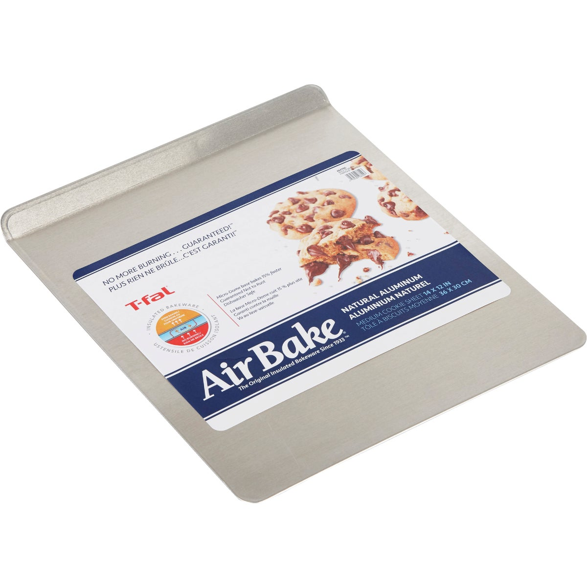 12X14 AIR BAKING SHEET - 08602PA by T Fal Wearever