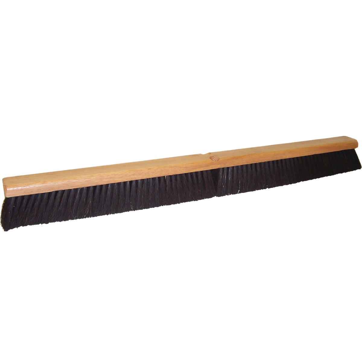 "36"" POLY PUSH BROOM - 10645 by D Q B Ind"