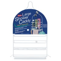 Panacea Products LARGE SHOWER CADDY 1106