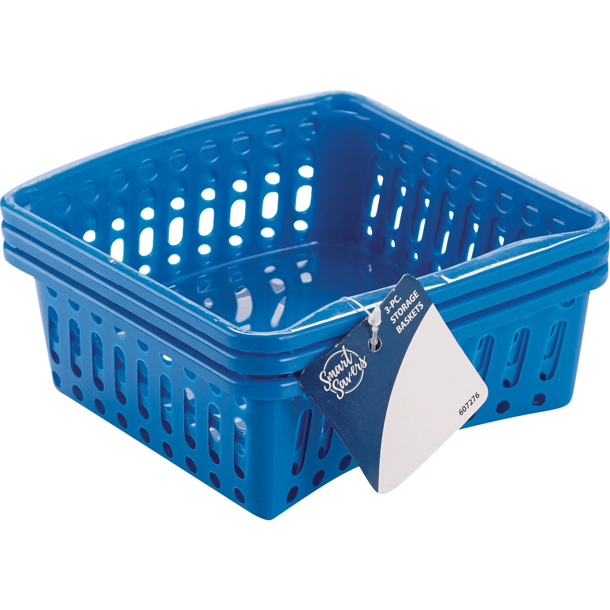 3PC STORAGE BASKETS