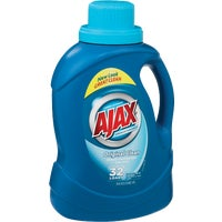 Ajax 2X Ultra Liquid Laundry Detergent, 49555