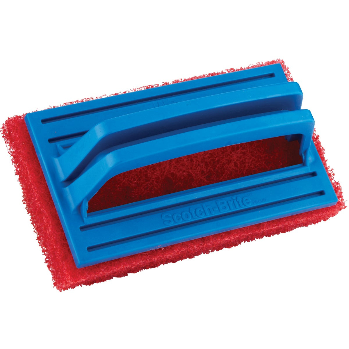 SCOTCHBRITE MED SCRUBBER - 7722 by 3m Co