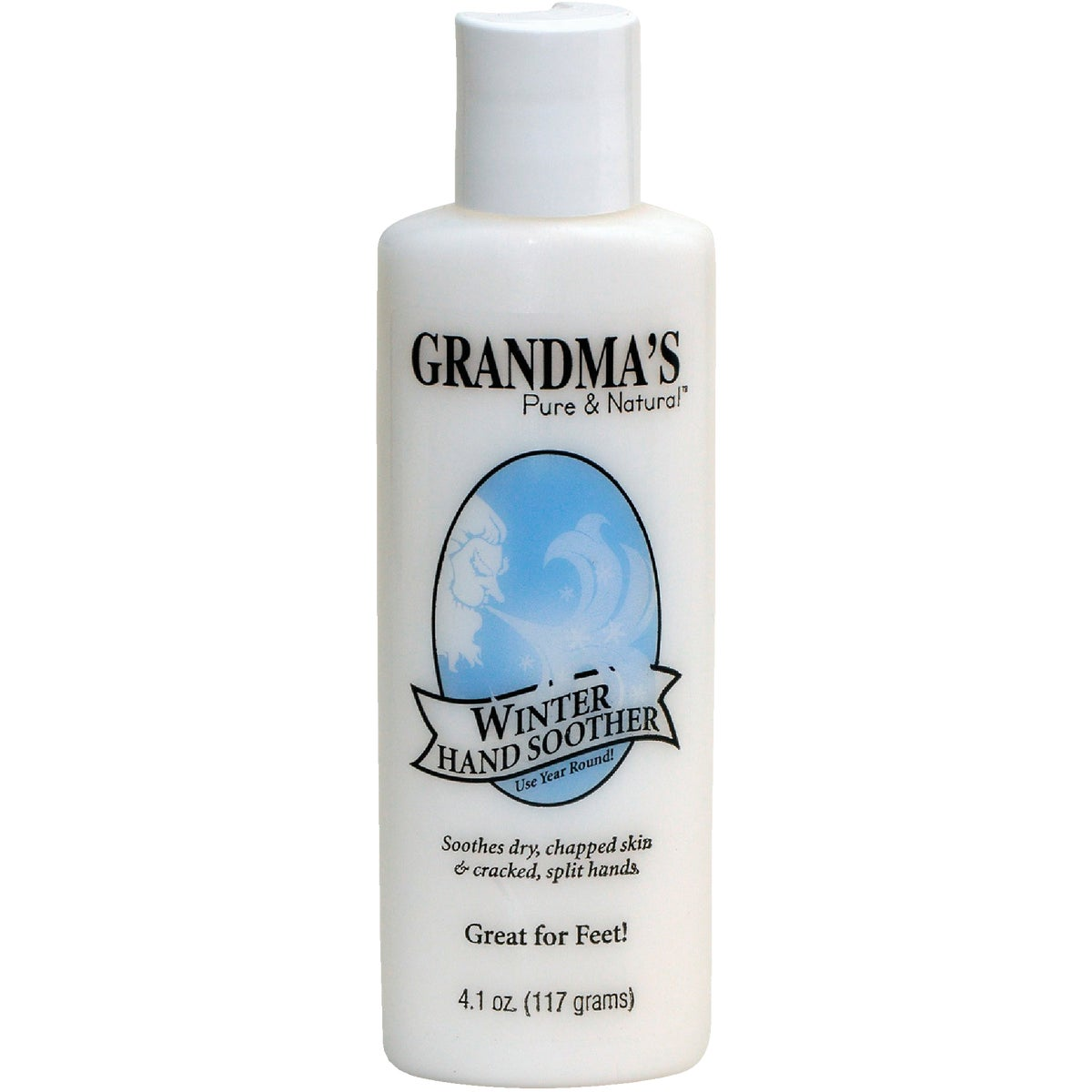 4.1OZ HAND LOTION - 53124 by Remwood Prod Co
