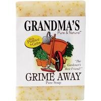 Remwood Prod. GARDENER GRIME AWAY SOAP 62018