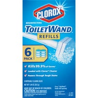 Clorox/Home Cleaning TOILETWAND REFILL 14882