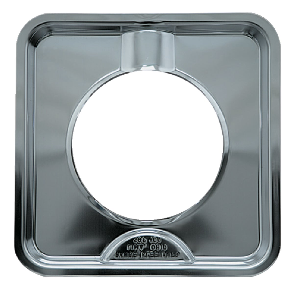 SQUARE GAS PAN - SGP-400 by Range Kleen Mfg Inc