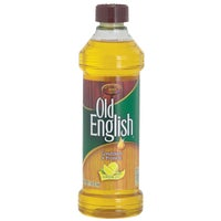 Lemon Old English