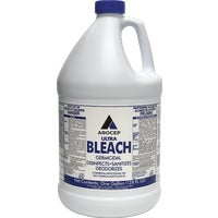 Champion Packaging, DB118, 128Oz Bleach